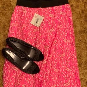 NWT medium LulaRoe Lucy